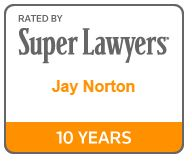 jay norton superlawyers