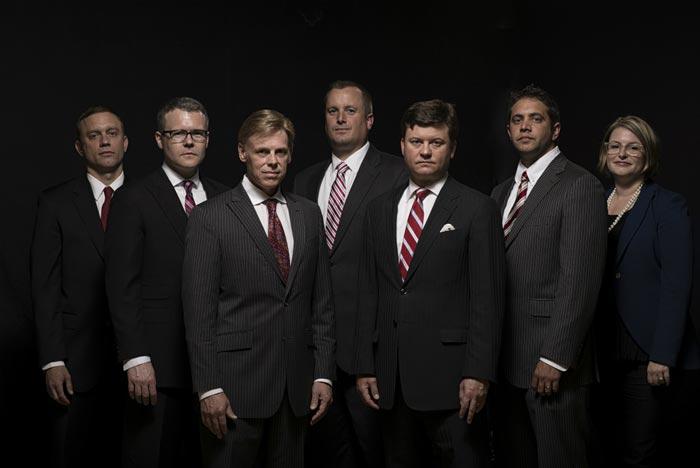 Overland Park Attorneys