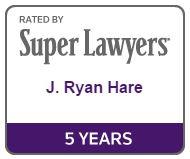 ryan hare superlawyers