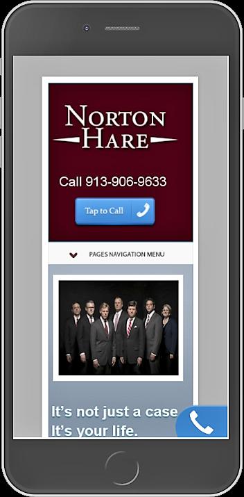 Kansas DUI Lawyers your mobile phone